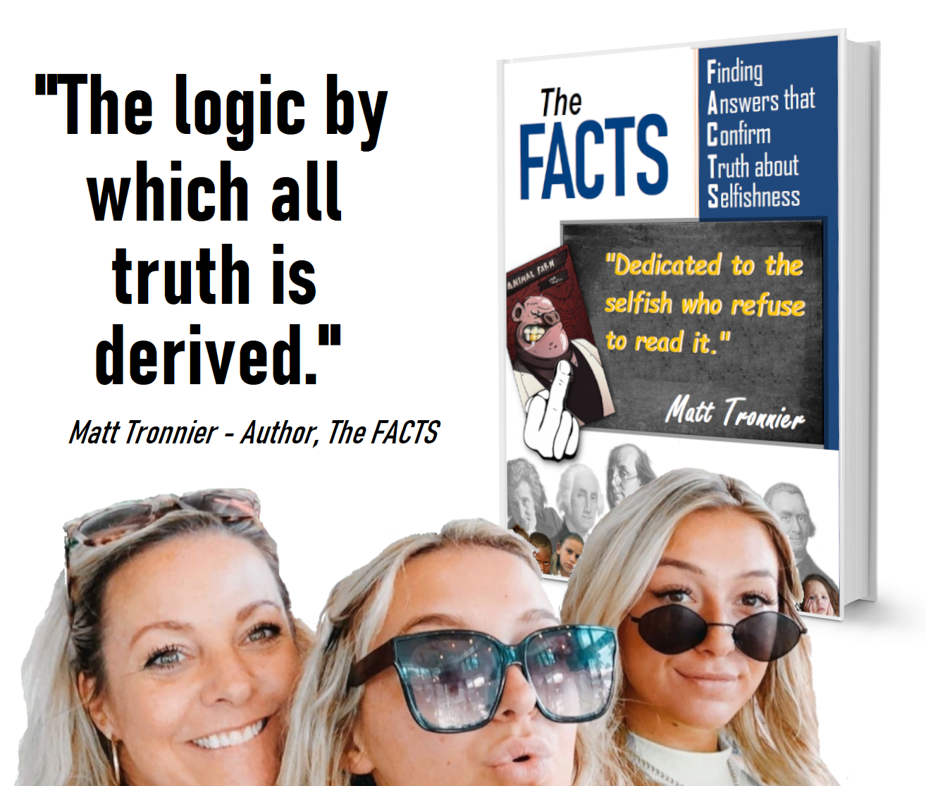 The FACTS - Life Coaching